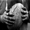 Rugby Team Building Rome